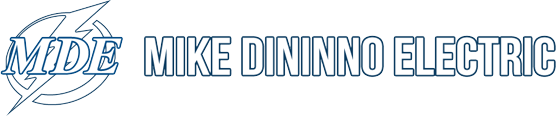 Mike Dininno Electric logo