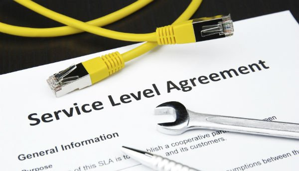 Service Agreement Mike Dininno Electric – Service Agreement